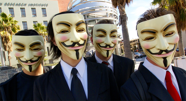 Grupo cracker Anonymous