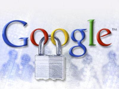 Google traz mais segurança a seus usuários