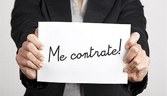 Emprego - Me Contrate