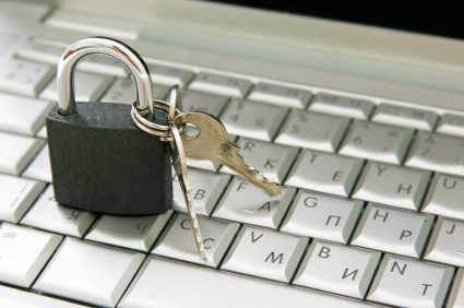 Cadeado Teclado Segurança Informação