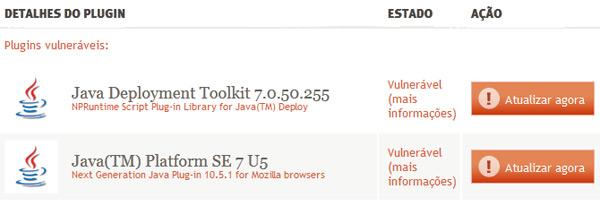 java-plugin-vulneravel