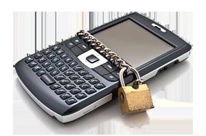 mobile celular seguro