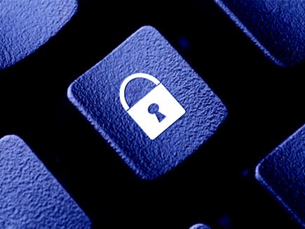 teclado cadeado segurança