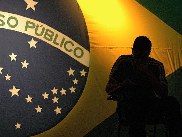 Concurso Público Brasil Estudante