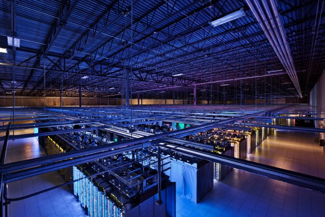 Datacenter Google 1