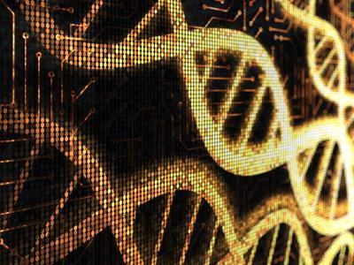 DNA Pendrive