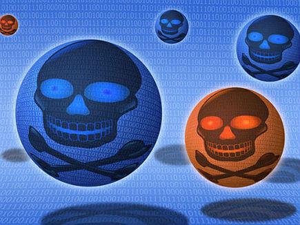Malware Vírus Ameaças