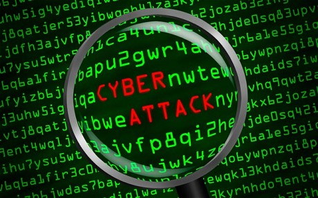 ti segurança ataque cibercrime cyber