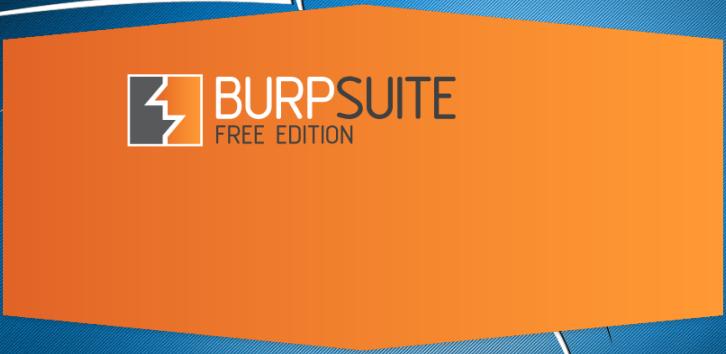 Burp Suite - Logo