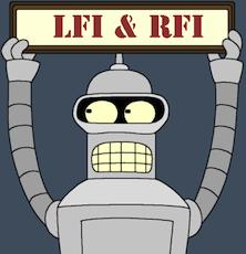 LFI e RFI