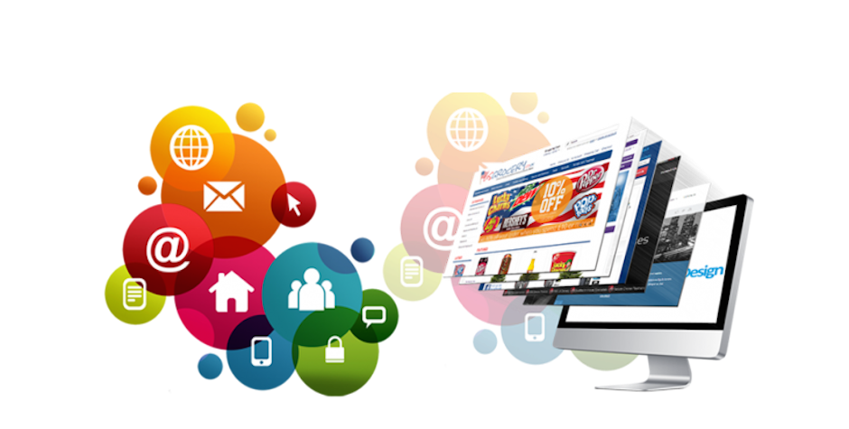 Web Page Design Mac